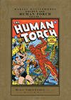 Marvel Masterworks: Golden Age Human Torch #2