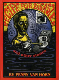 Cover Thumbnail for Recipe for Disaster and Other Stories (Fantagraphics, 1998 series)