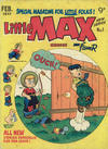 Cover for Little Max Comics (Magazine Management, 1955 series) #1