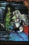 Cover for Lady Death: Judgement War Prelude (Chaos! Comics, 1999 series)  [Armageddon Fiend Bash Edition]