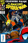 Cover for The Amazing Spider-Man (TM-Semic, 1990 series) #9/1994