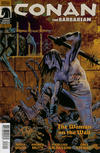 Cover for Conan the Barbarian (Dark Horse, 2012 series) #15 [102]