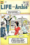 Cover for Life with Archie (Archie, 1958 series) #14 [15 cent price variant]
