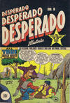 Cover for Desperado (Superior Publishers Limited, 1948 series) #8