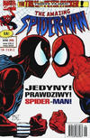 Cover for The Amazing Spider-Man (TM-Semic, 1990 series) #9/1998
