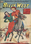Cover for Billy West (Better Publications of Canada, 1949 series) #3