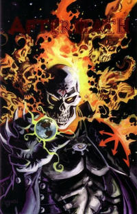 Cover Thumbnail for Aftermath (Chaos! Comics, 2000 series) #1 [Dynamic Forces Exclusive]