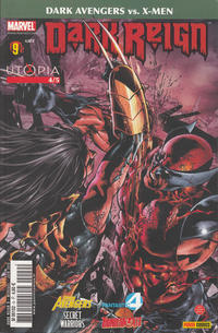 Cover Thumbnail for Dark Reign (Panini France, 2009 series) #9