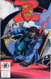 Cover for Z (Keystone Graphics, 1994 series) #1