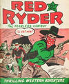 Cover for Red Ryder (Southdown Press, 1944 ? series) #70