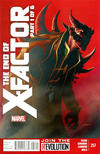 Cover for X-Factor (Marvel, 2006 series) #257
