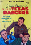 Cover for Jace Pearson's Tales of the Texas Rangers (Magazine Management, 1978 series) #38006