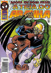 Cover for A Teia do Aranha (Editora Abril, 1989 series) #75
