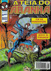 Cover for A Teia do Aranha (Editora Abril, 1989 series) #86