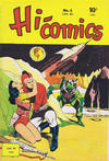 Cover for Hi-Comics (Bell Features, 1951 series) #5