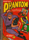 Cover for Giant Size Comic With the Phantom (Frew Publications, 1957 series) #17