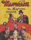 Cover for Mandrake the Magician (Feature Productions, 1950 ? series) #138