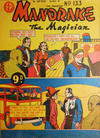 Cover for Mandrake the Magician (Feature Productions, 1950 ? series) #133
