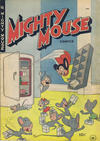 Cover for Mighty Mouse (Superior Publishers Limited, 1947 series) #16