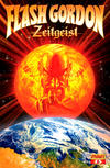 Cover Thumbnail for Flash Gordon: Zeitgeist (2011 series) #6