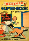 Cover for Super-Book of Comics [Hancock Oil Co.] (Western, 1947 series) #nn [23]