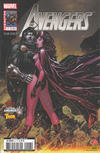 Cover for Avengers (Panini France, 2012 series) #6