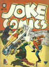 Cover for Joke Comics (Bell Features, 1942 series) #26