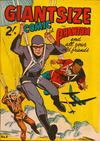 Cover for Giant Size Comic With the Phantom (Frew Publications, 1957 series) #8
