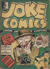 Cover for Joke Comics (Bell Features, 1942 series) #4