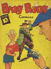 Cover for Bing Bang Comics (Maple Leaf Publishing, 1941 series) #v1#10