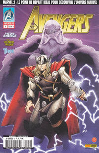 Cover Thumbnail for Avengers Extra (Panini France, 2012 series) #2