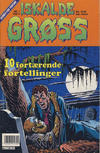 Cover for Iskalde Grøss (Semic, 1982 series) #1/1993