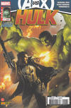 Cover for Hulk (Panini France, 2012 series) #6
