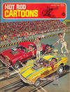 Cover for Hot Rod Cartoons (Petersen Publishing, 1964 series) #20