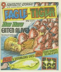 Cover Thumbnail for Eagle (IPC, 1982 series) #169