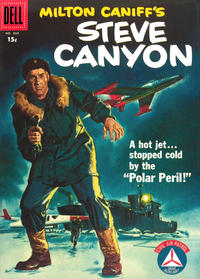 Cover for Four Color (Dell, 1942 series) #804