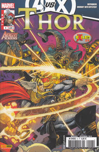 Cover Thumbnail for Thor (Panini France, 2012 series) #6