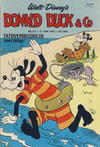 Cover for Donald Duck & Co (Hjemmet, 1948 series) #25/1975