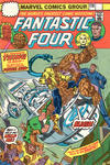 Cover for Fantastic Four (Marvel, 1961 series) #170 [National Bookstore Variant]