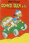 Cover for Donald Duck & Co (Hjemmet, 1948 series) #40/1975