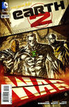 Cover for Earth 2 (DC, 2012 series) #14