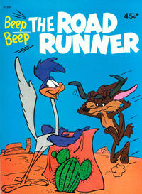 Cover Thumbnail for Beep Beep The Road Runner (Magazine Management, 1971 series) #R1244