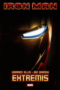 Cover Thumbnail for Iron Man: Extremis (Marvel, 2010 series) #[nn]
