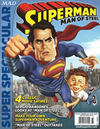 Cover for Mad Super Spectacular: Superman Man of Steel (EC, 2013 series) #1