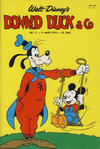 Cover for Donald Duck & Co (Hjemmet, 1948 series) #11/1976
