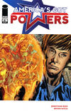 Cover for America's Got Powers (Image, 2012 series) #6