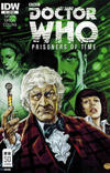 Cover Thumbnail for Doctor Who: Prisoners of Time (2013 series) #3 [Retailer Incentive Cover A - Mike Collins]