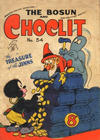 Cover for The Bosun and Choclit Funnies (Elmsdale, 1946 series) #54