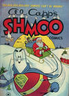 Cover for Al Capp's Shmoo Comics (Superior Publishers Limited, 1949 series) #4