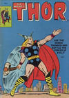 Cover for The Mighty Thor (Yaffa / Page, 1977 ? series) #3